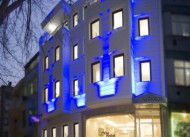 May Hotel �stanbul