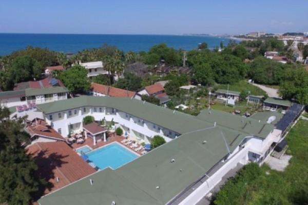 Side Elis Beach Hotel