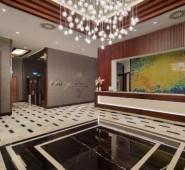 Hilton Garden Inn �zmir Bayrakl�