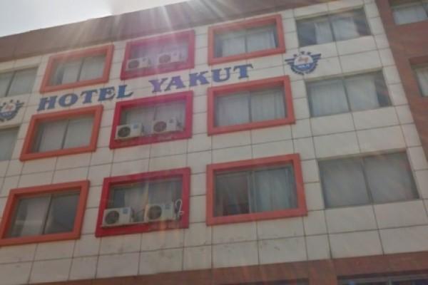Yakut Hotel Van