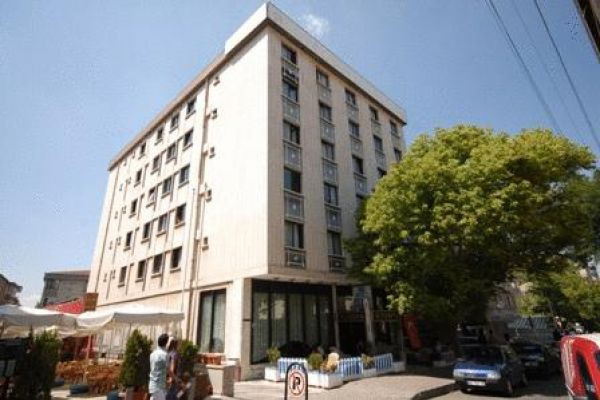 Hotel B�y�k Er�an