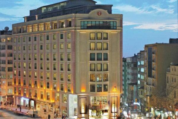 Ramada Plaza İstanbul City Center