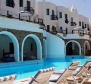 Costa Mare Hotel Türkbükü