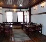 Bey Konak Pansiyon & Restaurant