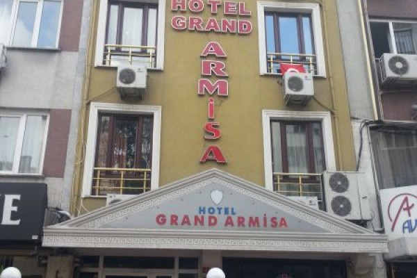 Grand Armisa Otel