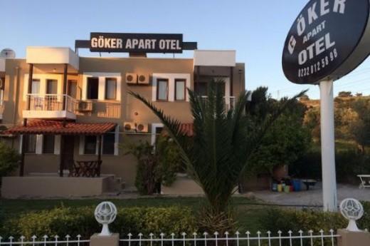 G�ker Apart Otel