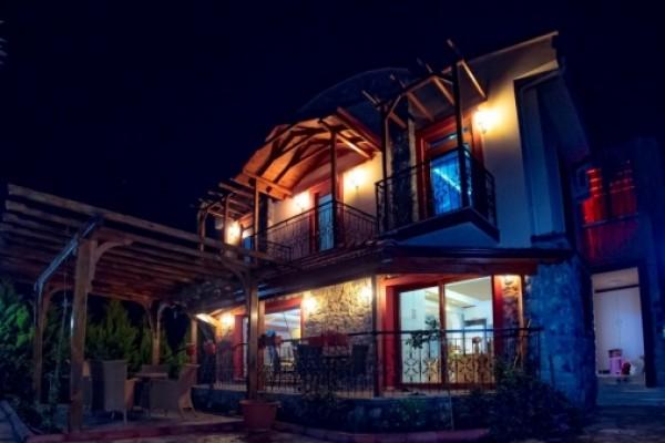 Terra Kaya Villa