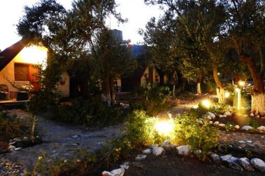 Assos Memo's Garden Butik Otel