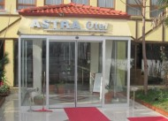 Grand Astra Resort Hotel