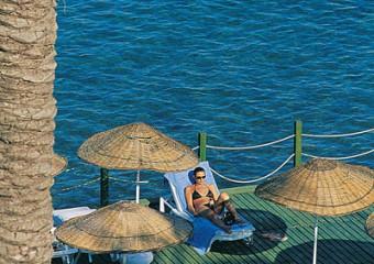 Hotel Baia Bodrum