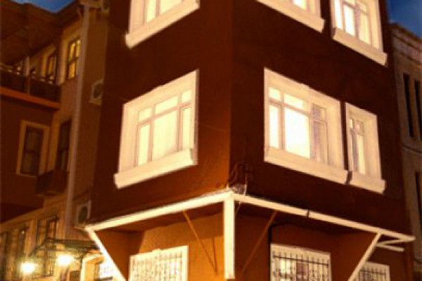 Otto House Istanbul