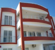 Ufuk Hillside Apartment Zeus D6