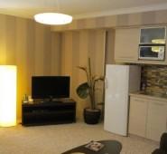 Tempo Residence Comfort İzmir