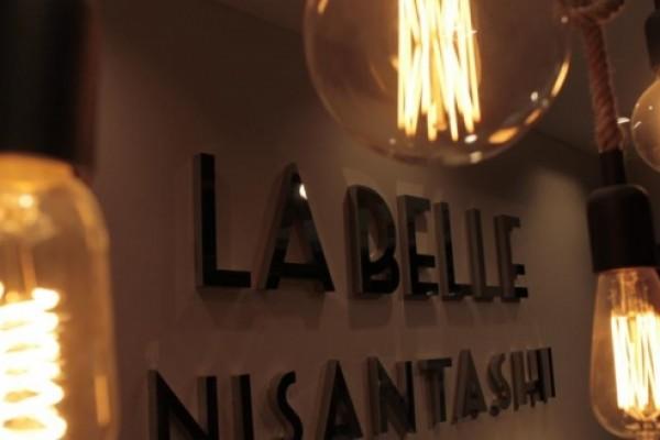 La Belle Nishantashi