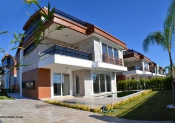 Art Suite Villas