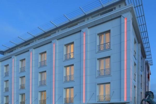 Atlı Hotel Ankara