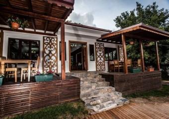 Taşhan Cafe & Restaurant