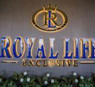 Royal Life Exclusive
