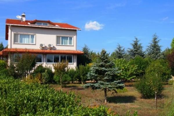 Gümüşova Resort Hotel