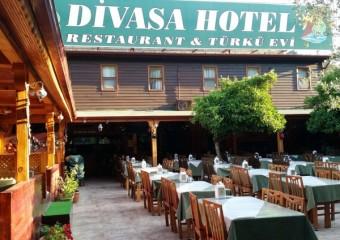 Divasa Hotel