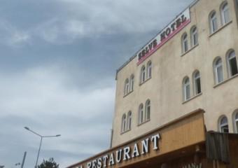 Zelve Hotel