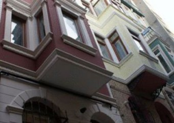 Element Taksim Suites