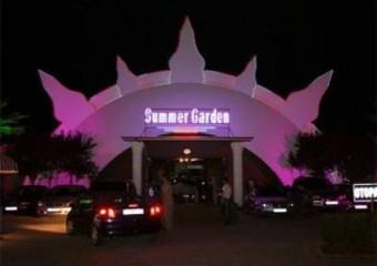 Summer Garden Alanya