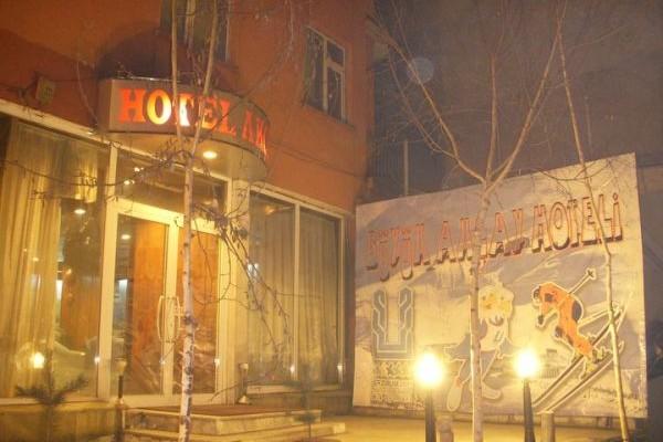 B�y�k Ak�ay Hotel