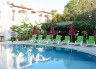 Villa Nergiz Apart Hotel