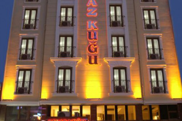 Beyaz Ku�u Hotel