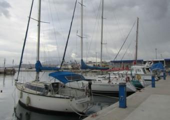 Levent Marina