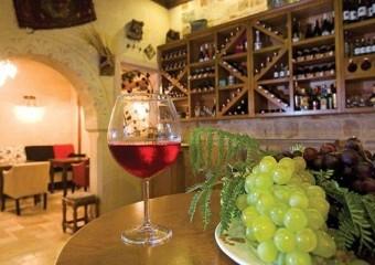 Otantik Restaurant & Şarap