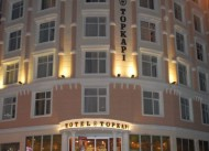 Topkap� Hoteli