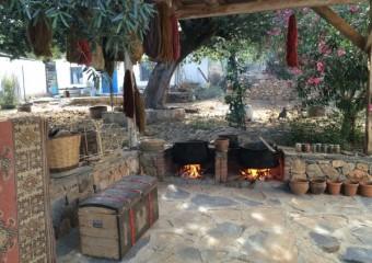 Etrim Doğa Restaurant