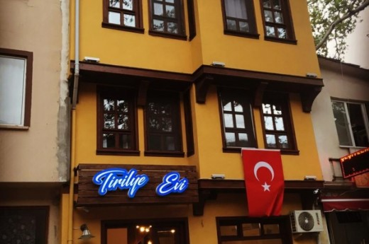 Tirilye Evi Butik Otel