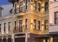 Nevv Bosphorus Hotel & Suites