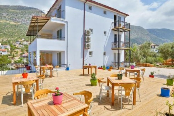 Elit Hotel Kaş