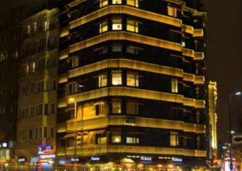 İstanbul Taxim Suites