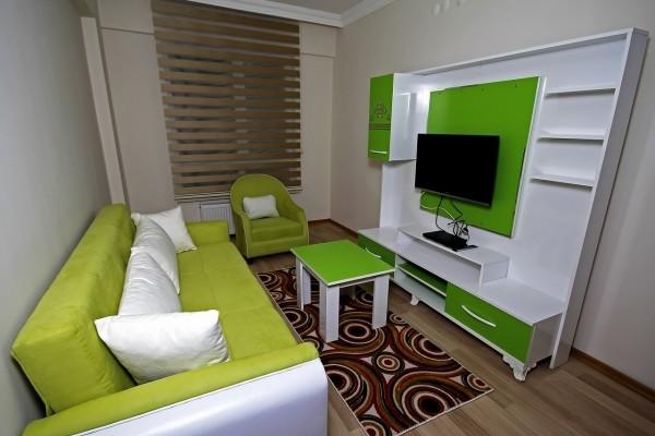 Es G�ven Suite Home Apart