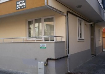 G�ven Apartment