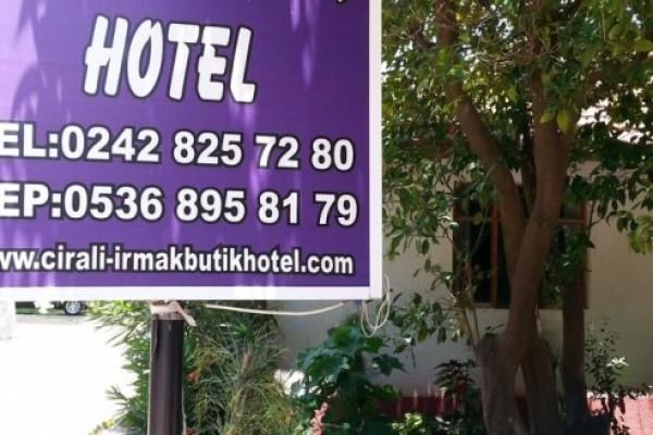 Çıralı Irmak Hotel