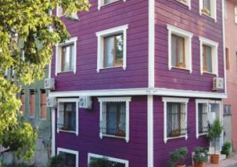 Topkap� Apartments