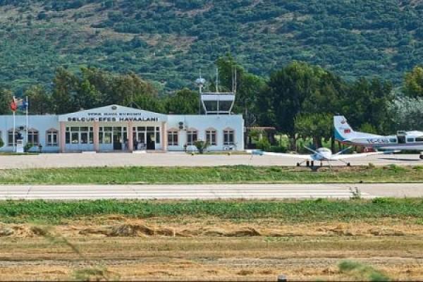 Sel�uk Efes Havaliman�