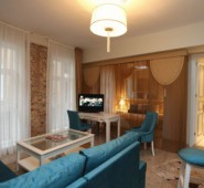 �stanbul Suite Home Galata