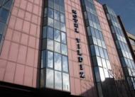 Y�ld�z Otel Ankara