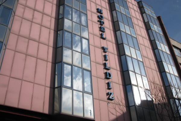 Yıldız Otel Ankara