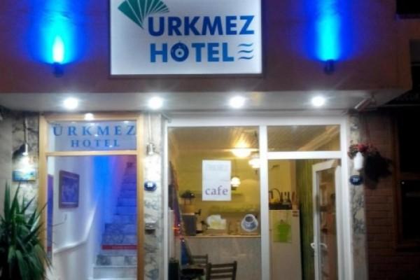 �rkmez Hotel