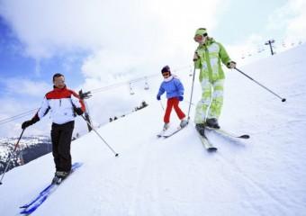 Kardan Adam Kayak & Snowboard Kiralama