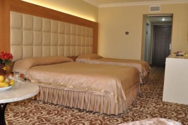 Gürtaş Hotel