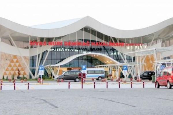 Sivas Nuri Demira� Havaliman�